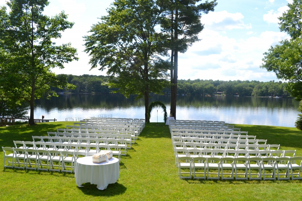 Woodloch Resorts Bridal Showcase