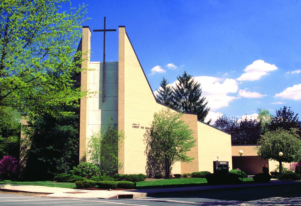 Campus Treasures King S College Wilkes Barre