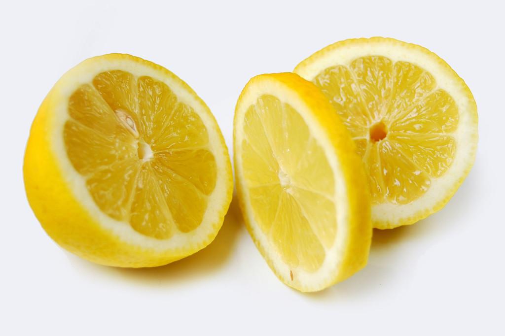 Chef Kate's Lemon Granita - Happenings Magazine — Happenings ...