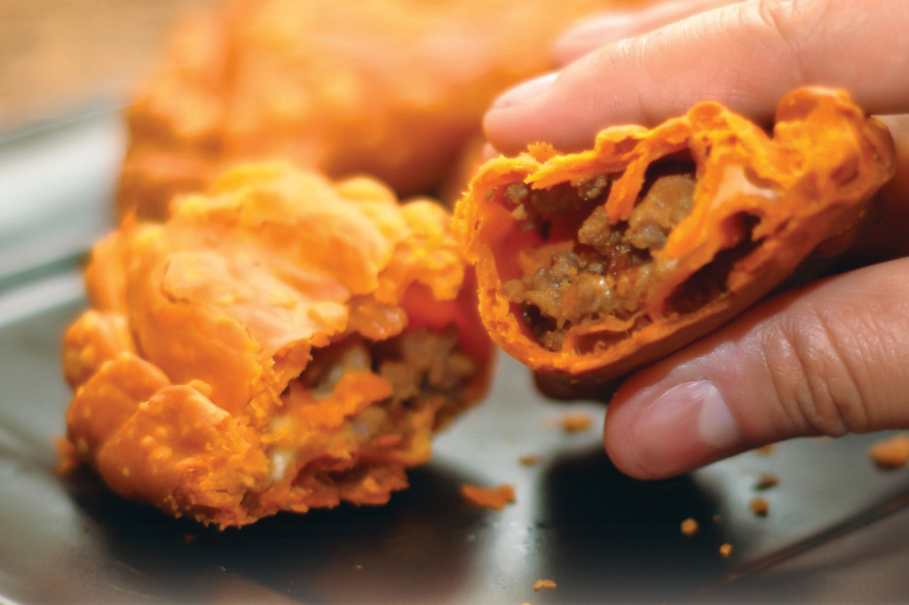 RECIPE: Easy Empanadas - Happenings Magazine — Happenings ...