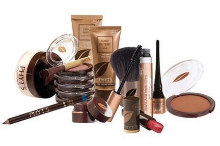 Organinc Makeup