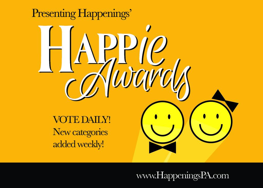 Happie Awards