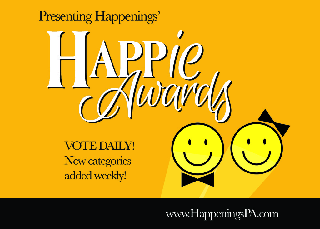 2014 Happie Awards by Happenings Magazine - Happenings Magazine —  Happenings Magazine