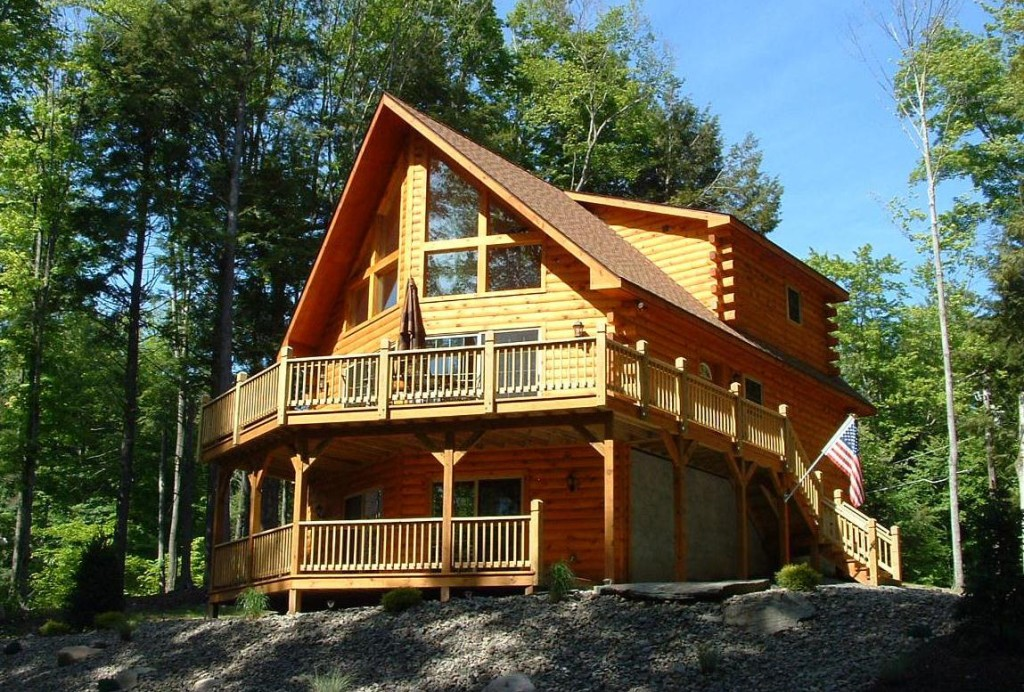 Lake house living homes for sale at northeast pa lakes for Lakehouse homes