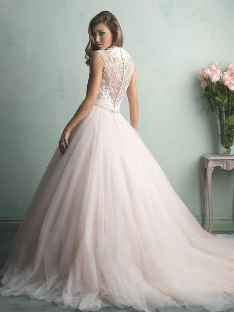 2015 Bridal Dress Trends - Happenings Magazine — Happenings Magazine