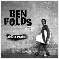 Ben Folds and a Piano @ Sherman Theater