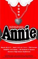 Annie the Musical @ Dunmore High School Auditorium  | Dunmore | Pennsylvania | United States