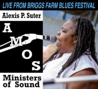 Alexis P. Suter Ministers of Sound @ F.M. Kirby Center for the Performing Arts | Wilkes-Barre | Pennsylvania | United States