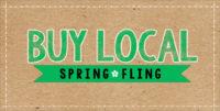 2nd Annual Buy Local Spring Fling Marketplace @ Scranton Cultural Center at the Masonic Temple | Scranton | Pennsylvania | United States