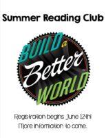 Summer Reading Club @ The Hoyt Library | Kingston | Pennsylvania | United States