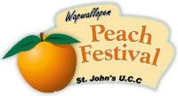 Wapwallopen Peach Festival @ Area around church | Wapwallopen | Pennsylvania | United States