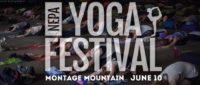 NEPA Yoga Festival @ montage mountain  | Scranton | Pennsylvania | United States