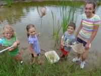 A Closer Look Day Camp @ Lackawanna College Environmental Educaion Center  | Moscow | Pennsylvania | United States