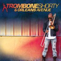 Trombone Shorty & Orleans Avenue @ Sherman Theater