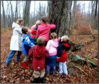 Natural Wonders: Spring Winds @ Lackawanna College Environmental Education Center | Moscow | Pennsylvania | United States