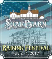 The Star Barn Raising Festival @ The Star Barn | Elizabethtown | Pennsylvania | United States