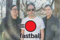 Fastball @ F.M. Kirby Center | Wilkes-Barre | Pennsylvania | United States