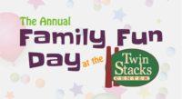 Annual Family Fun Day @ The Twin Stacks Center | Dallas | PA | United States