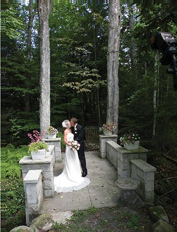 A Unique Wedding Venue For Todays Couples