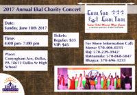 Indian Folk Dancing For Education @ Dallas Sr. High School Auditorium | Dallas | Pennsylvania | United States