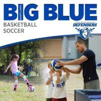 Big Blue Sports Camps @ Clarks Summit University