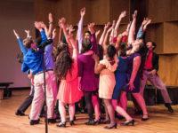 Pocono Mountains Music Festival Performing Arts Camp Showcase @ Pocono Mountain East High School  | Cresco | Pennsylvania | United States