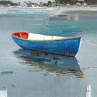 Josef Kote - Drifting Away @ Ocean Galleries | Stone Harbor | New Jersey | United States