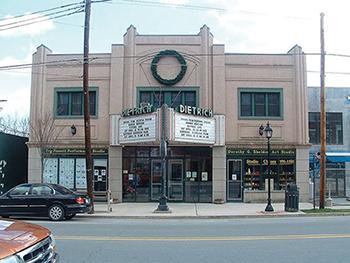 Dietrichs Theater