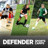 Defender Soccer Camp @ Clarks Summit University