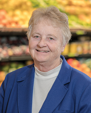 Meet the Matriarch of Gerrity's Supermarkets