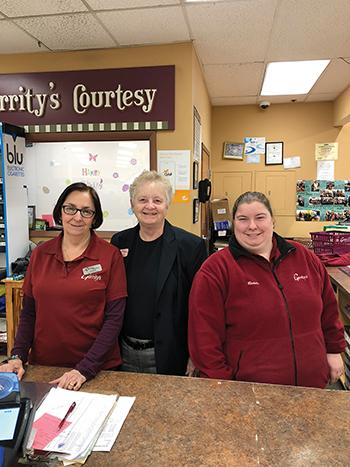 Gerrity's Supermarket Inc