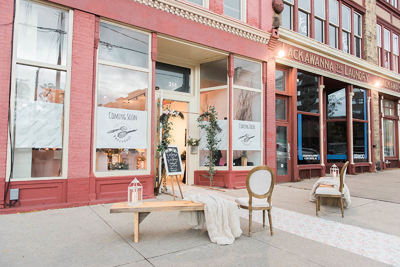 Would You Tie The Knot In Two Days If It Was Free Kayleigh Connolly Adorable Penn Furniture Scranton Pa Remodelling